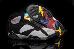 finest selection 3b82b bb27e Nike Air Max, Nike Air Jordan Retro, Nike Air Jordans, Air Jordan Shoes, Michael  Jordan, Jordan 7, Graphite, Nike Shoes, Sneakers Nike