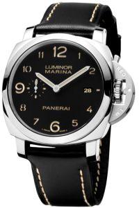 La boîte à montre: OFFICINE PANERAI Luminor Marina 1950