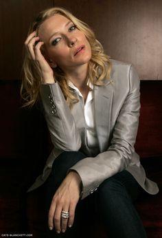 Cate Blanchett 2006