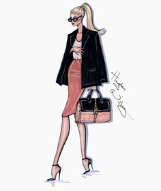 Style On The Go: 'Coral Cool' by Hayden Williams (I think he is so talented) This is so sharp.
