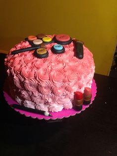 Cake M.A.C