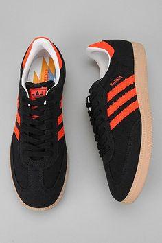 adidas Samba Canvas Sneaker