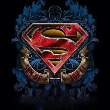Son of Jorel Logo Superman, Superman Tattoos, Superman Symbol, Superman Shirt, Superman Stuff, Superman Man Of Steel, Superman Wonder Woman, Batgirl, Supergirl