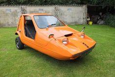 1970 Bond Bug 700 ES.