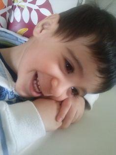 BIG SMILE!!!!