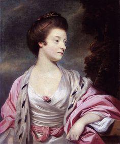 Elizabeth, Lady Amherst