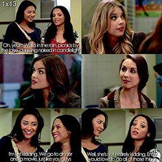 Pretty Little Liars 1x13