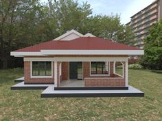 75 Best House Plans in Kenya images in 2020 | House ...