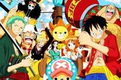 One Piece is one of the most infamous anime series today. We can't blame millions of anime fans to be hooked with it as One Piece boasts a unique and thrilling experience. Its story revolves in the adventures of Monkey D. Luffy to find One Piece,...