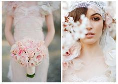 Pink Wedding Obsession: Cherry Blossoms Inspiration http://theproposalwedding.blogspot.it/