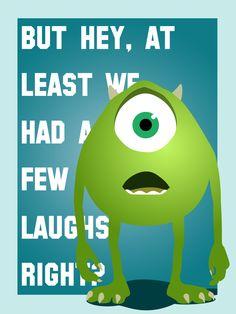 Pixar Character Graphics on Behance