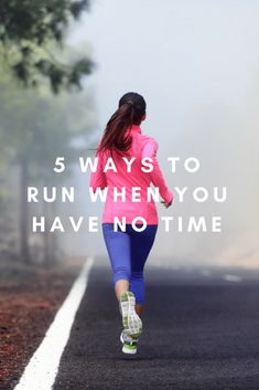 Busy life = no time for running? You can train for a half marathon, even when you think you can't.