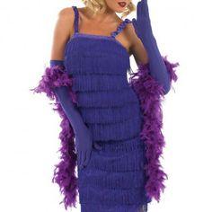 2m Purple Feather Boahttp://www.costumecollection.com.au/costume-accessories/costume-props/2m-purple-feather-boa.html