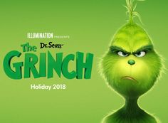 The Grinch Full_Movie [[MAXHD_Online]] (2018-Free Download) #disneyland