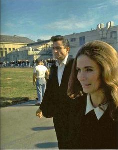 "Johnny Cash at Folsom Prison"" (1968)"