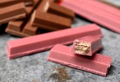 Leteszteltük a rózsaszín csokit - erre mi sem számítottunk Usb Flash Drive, Usb Drive