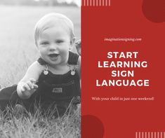 Teaching Your Baby to Sign - Imagination Signing Sign Language Basics, Baby Sign Language, American Sign Language, Advanced Vocabulary, Communication Skills, Understanding Yourself, Your Child, Benefit, Teaching