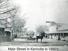 #132: Kernville (former town site)