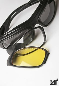 Bollé••RAID Ballistic Glasses Go Bags, Edc, Everyday Carry, Tactical Gear f79f8c9bb114
