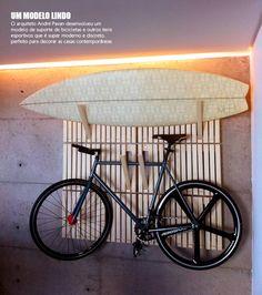 BICICLETAS DENTRO DE CASA | Casa de Valentina