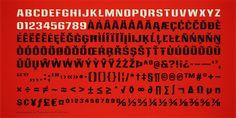 Anklepants Font · 1001 Fonts