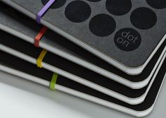 dot on diary - #design made in Germany   #klebepunkte #Illustrationen #Tagebuch #diy #doton #diary #madeingermany
