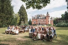 10 questions before getting married in France to ask each other before you start to plan your big day. Images by Mark Ward, Awardweddings Outdoor Ceremony, Wedding Ceremony, Wedding Planner, Destination Wedding, French Wedding Style, Once In A Lifetime, Marry You, Plan Your Wedding, Far Away