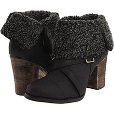Chinese Laundry Big Deal Ankle Boots