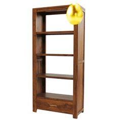 Raipur bookshelf