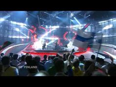 eurovision 2010 entries