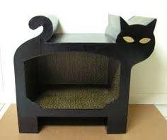 """Résultat de recherche d'images pour """"cabanes pour chats"""""""