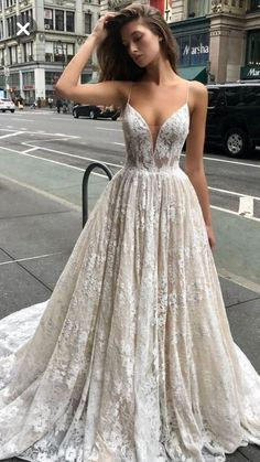 24 Gorgeous Spring Wedding Dresses – Ellise M. 24 Gorgeous Spring Wedding Dresses – Ellise M.,Kleider 24 Gorgeous Spring Wedding Dresses – Related posts:Twirly Mermaid DressOff the Shoulder Retro Flower. Grad Dresses, Women's Dresses, Bridal Dresses, Formal Dresses, Elegant Dresses, Evening Dresses, Ceremony Dresses, Bridesmaid Dresses, Dress Prom