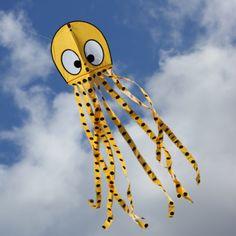 Drak Chobotnice