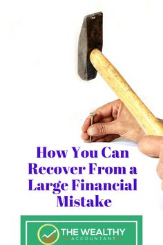 Financial losses are hard to take. This is how the wealthy deal with financial hardships and mistakes. Mr Money Mustache, Tax Accountant, Mad Money, Creating Wealth, Wealth Creation, Loss Quotes, Finance Blog, College Scholarships, Financial Success
