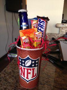 Football coach gift