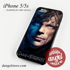 Game of Thrones Tyrion Lannister Phone case for iPhone 4/4s/5/5c/5s/6/6 plus