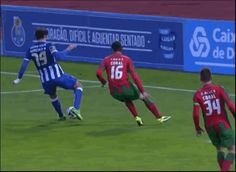 Wow! Gif Of The Day, Soccer, Football, Sports, Hs Sports, Futbol, Futbol, European Football, European Soccer