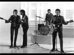 When I Get Home - The Beatles