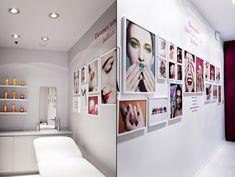Les Bellista by Nocibé Store by Rev Architecture, Paris – France » Retail Design Blog