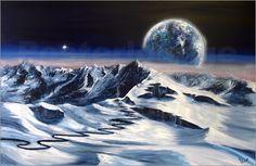 Conny Krakowski - Die Stille der Berge
