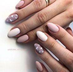 Matte Nails Matte nails are so popular in the beauty world these days. In case you were looking for perfect nails, we have picked out 40 matte nail designs for you to try. Matte Nail Colors, Matte Nails, Stiletto Nails, Coffin Nails, Gold Nails, Cute Acrylic Nails, Fun Nails, Acrylic Gel, Gorgeous Nails