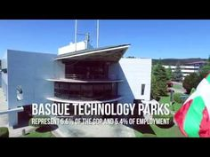 Invest in the Basque country. BIG LITTLE. - YouTube