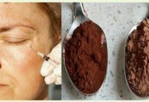 With This Mask You Will Forget Botox: Homemade Mask That Erases All Wrinkles! Coffee Mask, Cucumber Beauty, Natural Colon Cleanse, Homemade Mask, Wrinkle Remover, Kakao, Natural Cosmetics, Acne Scars, Hair And Beauty
