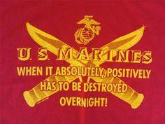 USMC #coupon code nicesup123 gets 25% off at  leadingedgehealth.com Usmc Humor, Marine Corps Humor, Us Marine Corps, Marine Quotes, Military Quotes, Military Humour, Military Terms, Once A Marine, Marine Mom