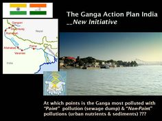 National Ganga River Basis Project__World Bank Report  DIscussion (History)