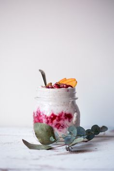 Coconut Rice Pudding  // In need of a detox tea? Get 10% off your teatox order using our discount code 'Pinterest10' on www.skinnymetea.com.au X
