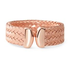 💖 TFS 5.2 - Woven Cuff Silver + Rose Gold ☆ The Fifth Season colletion by Roberto coin 💖 #gsdiamonds #theqvb #sydney #diamond #diamonds #jewellery #engagementring #ring #jewelry #engagement #diamondring #gold #rosegold #whitegold #yellowgold #picoftheday #luxury #accessories #style #ontrend #trend #love #wedding #weddings #smile #beautiful #love #instagood