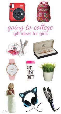 going to college gift ideas for girls. 12 Awesome Off to College Gifts for Daughter