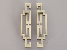 5.6''Chinese style antique symmetry pulls  knobs/Drawer  Handles/Antique Brass Kitchen Cabinet Knob Pull Handles/Door handle/dresser drawer
