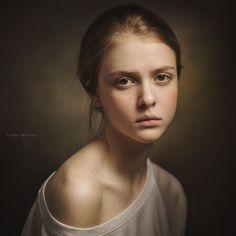 Photo Liza by Paul Apal'kin on 500px